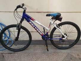 Sepeda MTB Polygon Astroz