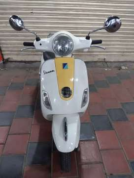 Very good bike, all parts good papers clear 42000rs