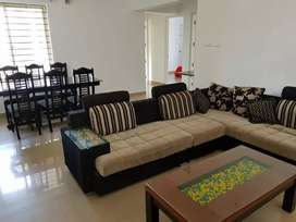 3 Bhk Fully Furnished Flat Rent in THANA,KANNUR