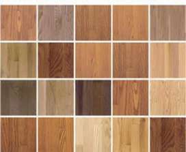 Sale on imported wooden floor