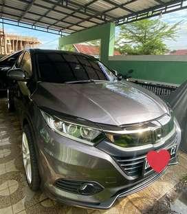 Jual Honda HRV 1.5 S MT Tahun 2019 (Super Mulus)