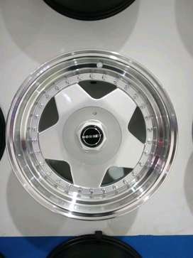 cash dan kredit velg import ring 16 brio vios yaris etios