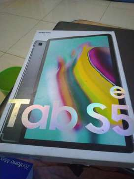 Samsung galaxy tab s5e 4/64 LTE ready
