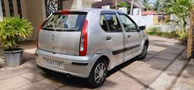Tata indica v2 full condition