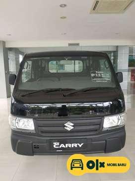 [Mobil Baru] Promo Suzuki New Carry Pick Up 2021