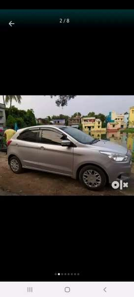 Ford Figo Good Condition