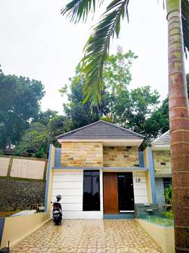 Rumah di Cluster Palm tree Residence Banyumani BPK RI Kodam Rs Hermina