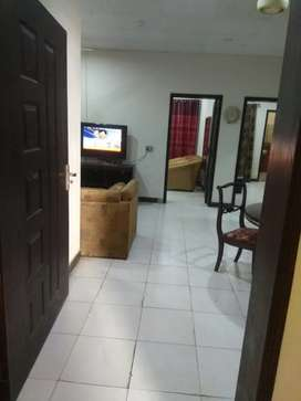 Furnished Apartment With Lift For Short Stay!! Near To Airport..