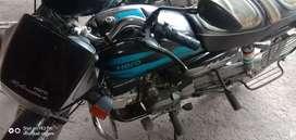Engine selld