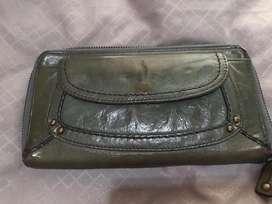 dompet fossil wanita