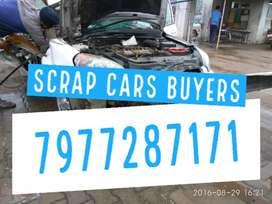 Vsgs-- ACCIDENTAL OLD JUNK SCRAP CARS BUYERS