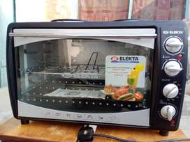 Electa Toaster Oven