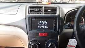 Dobledin tv buat Toyota Avanza Xenia