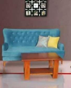 free ongkir pembayaran cod kursi sofa tamu single satuan bisa maslakah