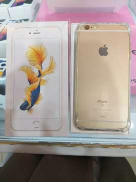 IBOX Resmi Iphone 6S Plus Bisa Dp Pkai Hp Bekas Bisa TT