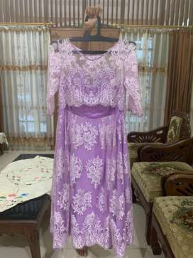 Dress Ibu Hamil (Payet)