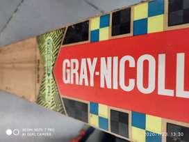GREY NICOLIS  KASHMIR WILLOW BAT