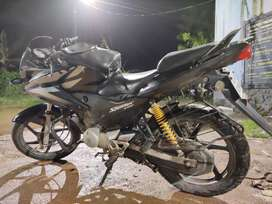 Honda stunner good condition paper all clear