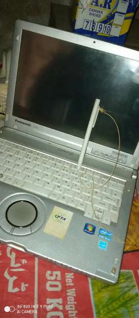 I have a Laptop in good condition