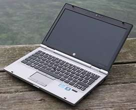 Hp core i5 2nd generation Laptops with 4 gb ram (1 month warranty)