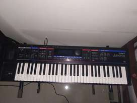 Roland Juno Di for Sale (Hardly Used) - Slightly Negotiable