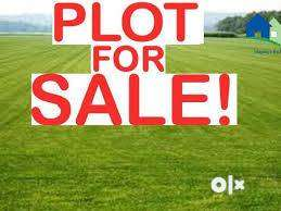 Plot For Sell in Boiragimath, back side to outdoor Stadium. 0