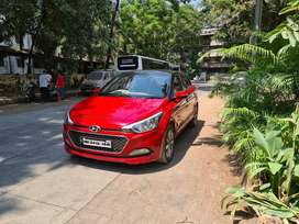 Hyundai Elite i20 Asta Option Diesel, 2014, Diesel