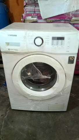 Samsung, LG front load & Top Load washing machine 5.0 to 6.5kgs Sales