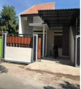 Rumah Baru GREES