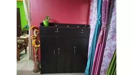 New unused wardrobe