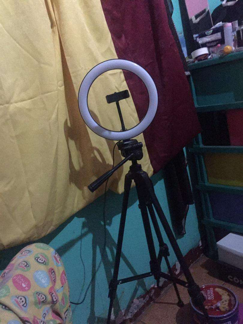 Ringlight 26cm murah 0