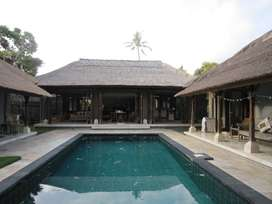 For rent 3-Bedroom Villa