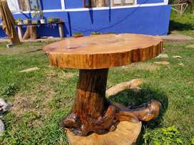 Unique table coffee table