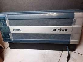 Power Audison LRX 6.9 6ch