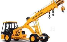 CRANE OPERATOR FOR BAWAL