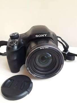KAMERA PROSUMER SONY DSC-H400