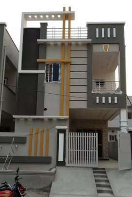 3bhk and 2bhk House in gokul park ..East facing