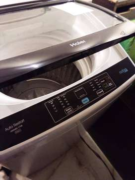 Haier fully automatic washing machine