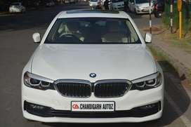 BMW 5 Series 520d, 2017, Diesel