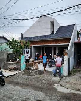 Tukang bangun rumah dan renovasi rumah modern Serang
