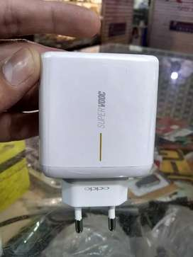 Oppo super vooc 65w charger available