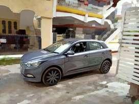 Hyundai i20 2015 Petrol 35000 Km Driven