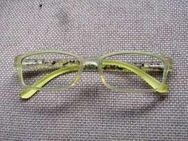Frame Kacamata Wanita Mickey Mouse