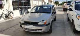 Ford Ikon 2000 Petrol 46444 Km Driven