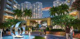 %Prime location,   2 BHK Flats For Sale in  Sector 150, Expressway, No