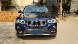 BMW X3 xdrive-20d xLine, 2015, Diesel