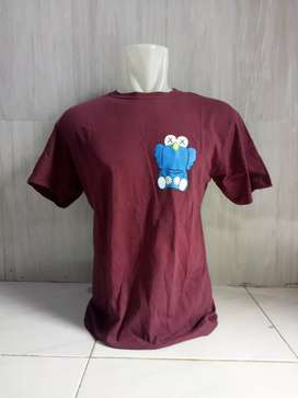 KAOS KARAKTER AFIF ORIGINAL Second