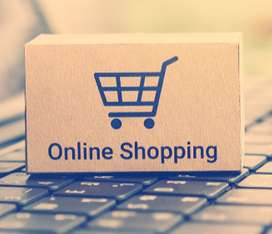 E-Commerce Order Processing & Listings