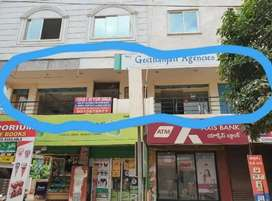 Commercial property for Sale on Valasapakala main road