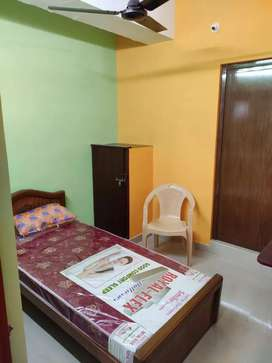*Only For Bachelors* Furnished Room for rent in Ramanathapuram